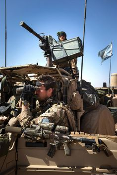 Dutch KCT SOF in Mali 2015 [2298x3447]