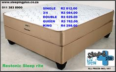 Never turn mattress, base set is SABS approved, wool fibre and side support. Toy Chest, Storage Chest, Mattress, Beds, Sleep, Wool, Furniture, Home Decor, Decoration Home