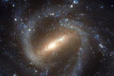 spiral galaxy NGC 1073