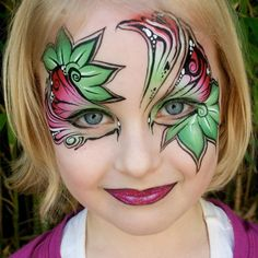Pixie's Face Painting