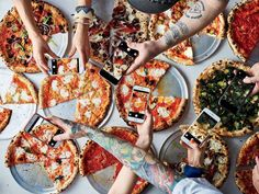 7 Tips for Taking Delicious Instagram Food Pics via @MyDomaine
