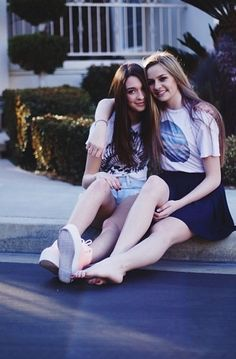 Brandy Melville clothes and best friends pictures>