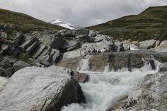 Norsko- Dovrjefjell