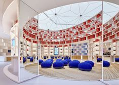 Vitra & Camper Pop-up project on the Vitra Campus