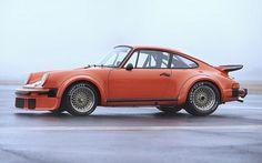 Porsche 934 RSR by Auto Clasico, via Flickr