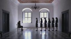 THE CAPSULE (2012) / directed by Athina Rachel Tsangari