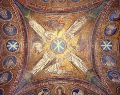 Living Ravenna: Monumenti Unesco a Ravenna (RA): da non perdere a Pasqua 2014