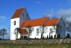 Egeskov (Vejlby) kirke