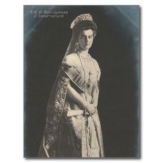 Grand Duchess Marie Pavlovna of Russia #059