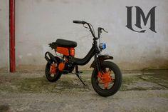 LM#49 Suzuki FZ50