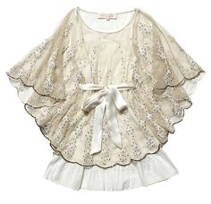 The delicate divinity of a vintage garment was the inspiration for our Silent Footsteps Dress. http://www.tutudumonde.com/tutu-dress-whats-new/1258-silent-footsteps-dress-vintage.html