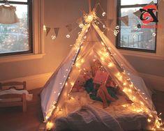 Kids nook ideas-Creating secrete reading corner for your kids, Crib mattress, Girl Room, Girls Bedroom, Bedroom Decor, Bedroom Furniture, Furniture Design, Sleepover Room, Indoor Tents, Clean Bedroom, Teepee Kids