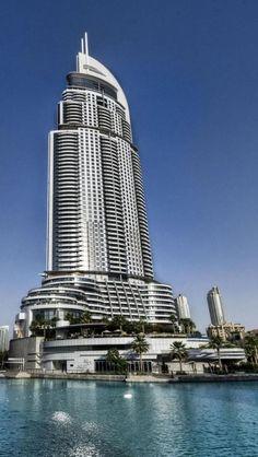 Dubai, Building, #architecture ☮k☮