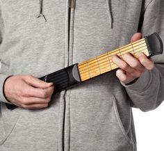 Play Everywhere, Guitar Practice Tool