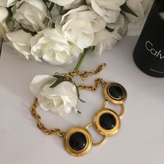 """VINTAGE AMARA on Instagram: """"Vintage 1980s Original Monet Statement Necklace😍 SOLD OUT!"""" Designer Jewellery, Jewelry Design, Monet, Vintage Designs, 1980s, The Originals, Stuff To Buy, Etsy, Instagram"""