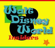 WDW Insiders...get tons of tricks, tips and advice for planning your Disney Vacation; pin now read later