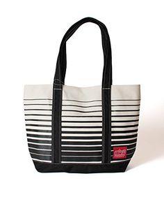 (M/Black) (マンハッタンポーテージ) Manhattan Portage トートバッグ マリンストライプ Marine Stripe Tote bag 限定モデル メンズ レディース 鞄 かばん カバン MP1306DUCKST Manhattan Portage(マンハッタンポーテージ) http://www.amazon.co.jp/dp/B00YDWTP2A/ref=cm_sw_r_pi_dp_WhTzvb08888JA