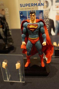 SDCC 2015: DC Collectibles - Comic Vine