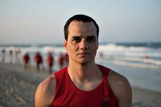Personagem : Donato - Filme Praia do Futuro - Maio/2014