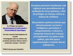 COMPROMISSO CONSCIENTE: PRODUTOS QUIMICOS EM NOSSO COTIDIANO CAUSAM ALTERA...