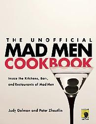 You'll entertain in style when you make the classic recipes from this Mad Men-inspired cookbook.