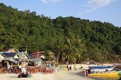 Perhentian Kecil, Malaezia Mai, Dolores Park, Travel, Viajes, Destinations, Traveling, Trips