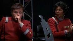 Star Trek VI: The Undiscovered Country Rejected Franchise Nostalgia in a Way Impossible Today Star Trek Crew, Star Trek Vi, Star Wars, Michelle Hurd, Jonathan Frakes, Nichelle Nichols, David Warner, Star Trek Movies, Culture War