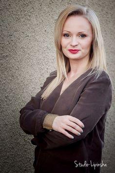 Makijaż i foto Dorota Lipinska