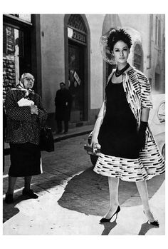 Designs by Germana Marucelli 1962