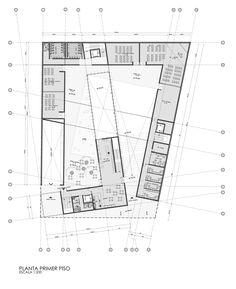 Galería de Propuesta para el Museo Regional de Atacama / David Rodriguez Arquitectos + Combeau & De Iruarrizaga Arquitectos - 23