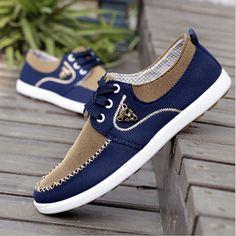 Elegant Fashion Trends of Men Summer Shoes 2017