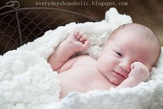 Newborn Baby Photos - Photography