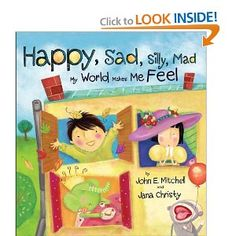 Book is perfect for readers of all ages to explore their moods, reactions, and responses to life's moments, both predictable and surprising.