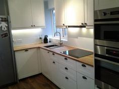 Nearly complete Grytnas kitchen 20140420_181419.jpg Photo: This Photo was uploaded by minxburt. Find other 20140420_181419.jpg pictures and photos or upload your own with Photobucket f...