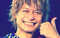 Happy Birthday Shingo!