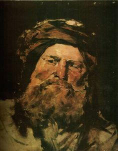 Amariah escorted the forlorn widow to the front door of his home, assuring her that he would meet with the bankers about her late husband's account just as soon as he could. Define Art, Gustave Courbet, Victor Vasarely, Legion Of Honour, Fauvism, Master Art, Artist, Men Art, Portrait Paintings