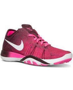 nike free tr 6 spectrum women's training shoe