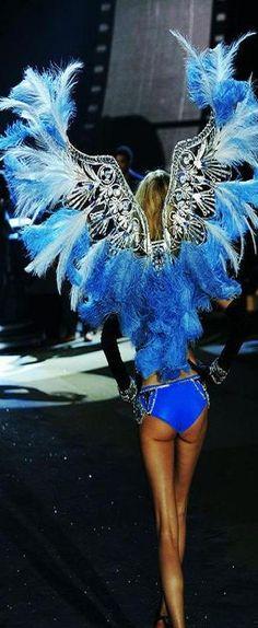 victoria's blue ♥✤ | KeepSmiling | BeStayClassy