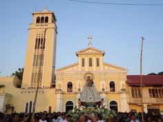 One blessed morning I had the opportunity to travel to one historical church in Pangasinan which is famous for it's n. Pinoy, Notre Dame, Opportunity, Blessed, Spirituality, Park, Building, Travel, Viajes