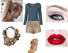 """""""Untitled #80"""" by savharper on Polyvore"""