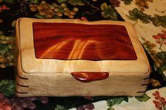 """Art Box"" Tutorial #1: Intro - by Andy @ LumberJocks.com ~ woodworking community"
