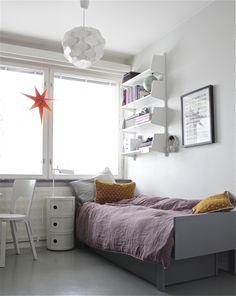 Frida´s room