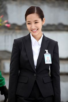 Park Min Young - City Hunter