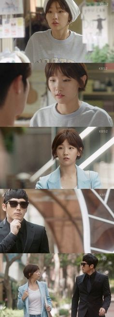 [Spoiler] Added episode 10 captures for the #kdrama 'Beautiful Mind' -A Beautiful Mind