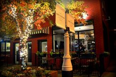 Amazing food, great wine selection! Beautiful place for a nice quiet dinner. #denver #wine