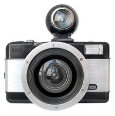 Lomography Fisheye 2 Camera  want this so bad.