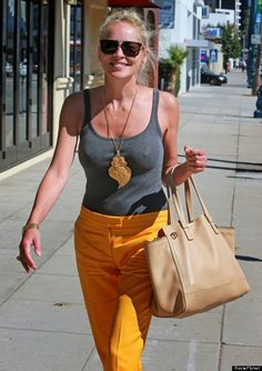 Sharon Stone wearing  jewellery fom  de Viana do Castelo Portugal