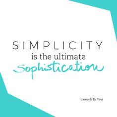 #LeonardoDaVinci #design #designer #quotes #diseñadores #diseño #frases #simplicity #simplicidad #sophistication #sofisticación #base12
