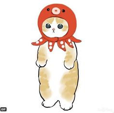 Twitterで大人気の猫イラストルーレット 新作「海の仲間達」が最高に可愛かった! ねこのきもちWEB MAGAZINE