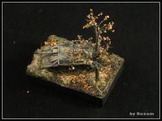 Забытый... — Каропка.ру — стендовые модели, военная миниатюра